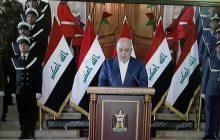 تهنئة الى رئيس الوزراء الدكتور حيدر العبادي وجيبشنا الباسل والحشد الشعبي والعشائري بالنصر الكبير