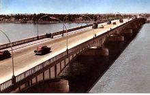 جسور بغداد – تاريخ وذكريات