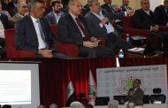 ندوة حول صندوق التقاعد الهندسي في اتحاد المقاولين العراقيين