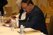لجنة التصنيف تعقد جلستها السادسة و الخمسين