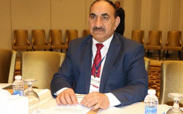 بحضور ممثل عن اتحاد المقاولين العراقيين  لجنة تصنيف الشركات تعقد جلستها الثامنة والخمسين