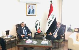 رئيس اتحاد المقاولين العراقيين والعرب