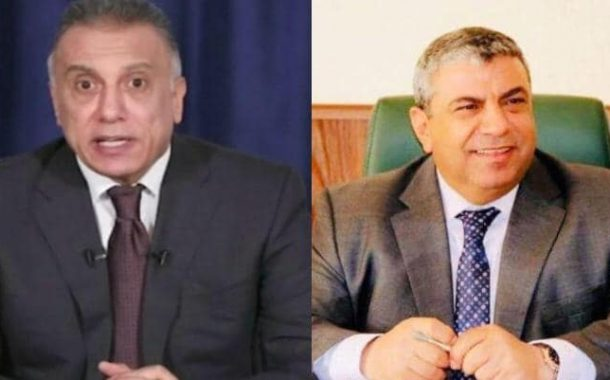 السنافي يهنئ الكاظمي والكابينة الوزارية الجديدة