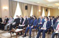 انتخاب الاستاذ علي فاخر السنافي  نائباً لرئيس المجلس التنسيقي العراقي السعودي وانتخاب الدكتور نواف الخربيط رئيساً للمجلس التنسيقي العراقي السعودي
